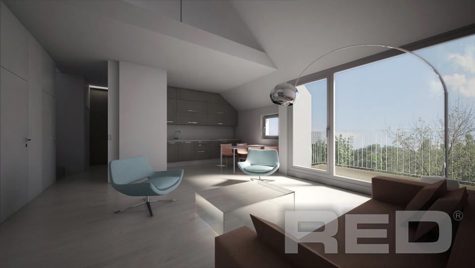 039b95c34e 3 - izbový byt Bratislava - Tehelné pole