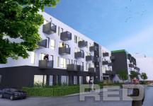 Bytové domy Ilava